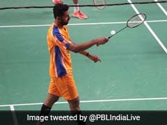 India Open: HS Prannoy, Forced To Play With Foot Corn, Bows Out; Saina Nehwal, PV Sindhu Advance