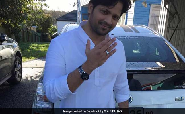 Indian Student Killed In New Zealand After Drunk Driver Rams Into His Car