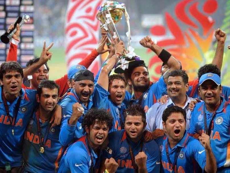 India To Host ICC Champions Trophy In 2021 Followed By 2023 World Cup