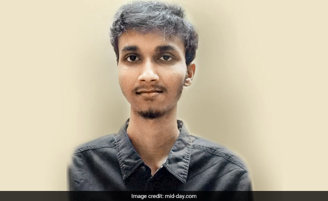 IIT-Kanpur Student Never Reached Mumbai Home, Police Investigate