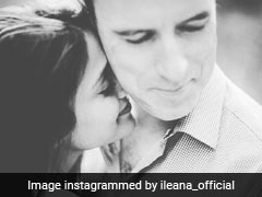 "Is Ileana D'Cruz Married To Andrew Kneebone? She Shared Pic By ""Hubby"""