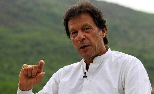 Pakistan Supreme Court Rejects Ban On Imran Khan For Not Declaring Assets