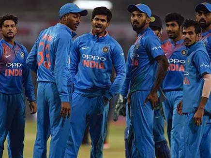 Highlights, 3rd T20I: India Beat Sri Lanka By 5 Wickets To Complete 3-0 Series Sweep