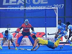 HWL Final: Impressive India Draw 1-1 Against Australia In Pool B Opener
