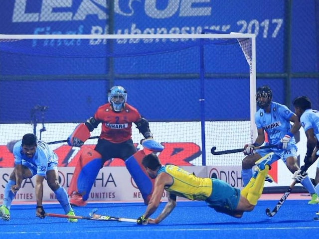 Hockey World League Final 2017: Impressive India Draw 1-1 Against Australia In Pool B Opener