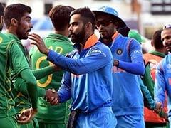 'इस भारत-पाक क्रिकेट' मैच के आगे सब हुए फेल...