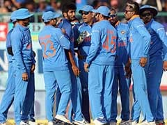 India vs Sri Lanka, 3rd ODI: Hosts Look To Clinch Series At Visakhapatnam