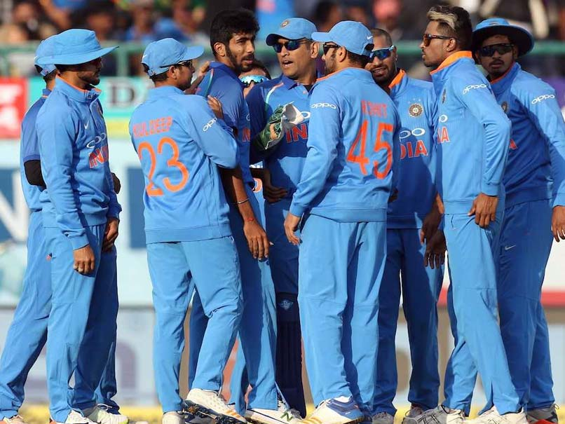 Highlights, India (IND) vs (SL) Sri Lanka, 1st T20, Cuttack: KL Rahul, Bowlers Help India Beat Sri Lanka By 93 Runs
