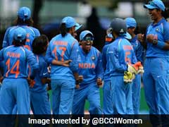 India Women's Team To Host Australia For ODI Series In March 2018