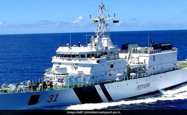 In Next Four Years, Coast Guard To Add 50 New Vessels, Says Top Official