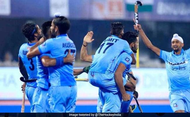 हॉकी रैंकिंग: छठे स्थान के साथ ही किया भारतीय पुरुष टीम ने साल का समापन