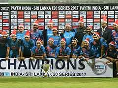 India vs Sri Lanka 3rd T20I: Jaydev Unadkat Stars As Hosts Complete 3-0 Series Sweep