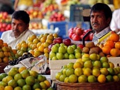 Wholesale Inflation At 8-Month High In November