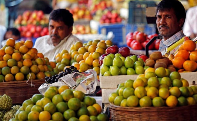 Retail Inflation At 2.57% In February, Here's What Experts Say