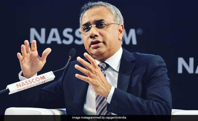 Salil Parekh Right Choice As Infosys CEO, Say IT Experts
