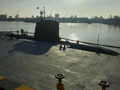INS Kalvari, First Made-In-India Scorpene Class Submarine, To Be Commissioned Into Navy Today: 10 Points