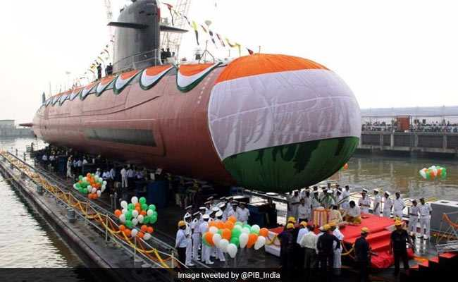 What Is INS Kalvari? All You Need To Know