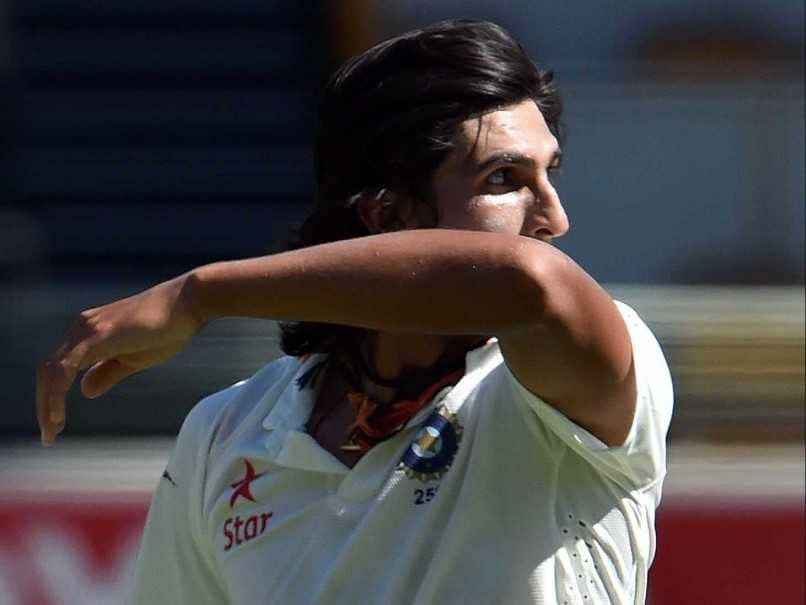 Ishant Sharma Should Play The Role Of Javagal Srinath, Kapil Dev And Zaheer Khan, Says Venkatesh Prasad