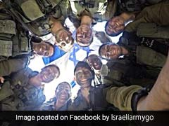 Israel Says Record Number Of Women In Army Combat Units