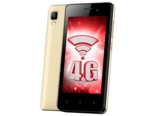 Vodafone ने पेश किया आईटेल ए20 4जी स्मार्टफोन, प्रभावी कीमत है 1,590 रुपये