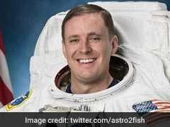 Space Gives A Sense Of Humbleness: Astronaut Jack David Fischer