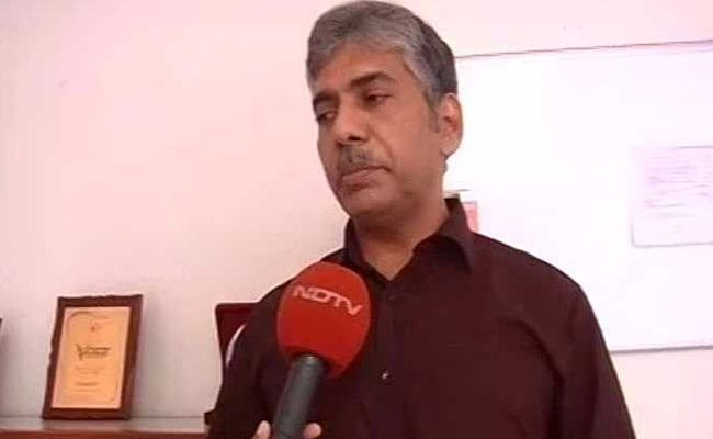 My Suspension Warning To Non-Corrupt Officers: Kerala Top Cop Jacob Thomas
