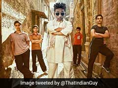 Will Smith's Son Jaden Smith Wants A Bollywood Film. Twitter Launches Hilarious Memes