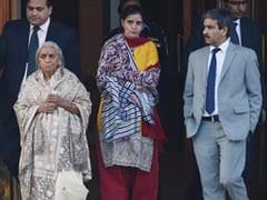 "Kulbhushan Jadhav Meets Family Highlights: ""This Is Not The Last Meeting"", Says Pakistan"