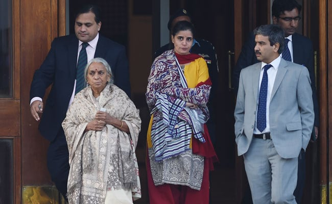 Kulbhushan Jadhav Meets Family Highlights: 'This Is Not The Last Meeting', Says Pakistan