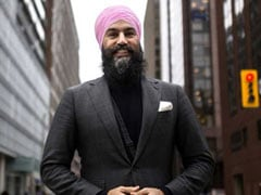 Indian-Origin Canadian Leader Reveals He Was Sexually Abused As Child