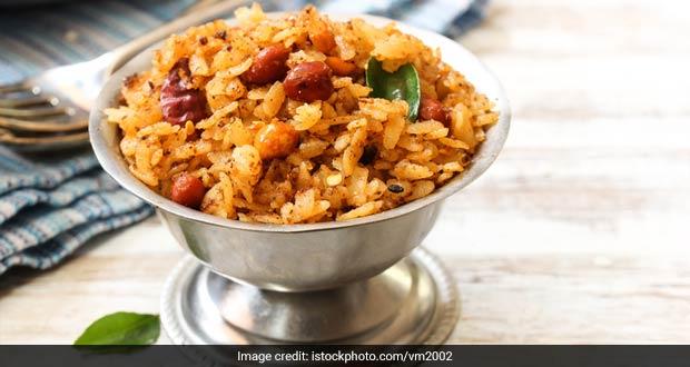 Poha-Jalebi: Why it's Bhopal's Favourite Breakfast