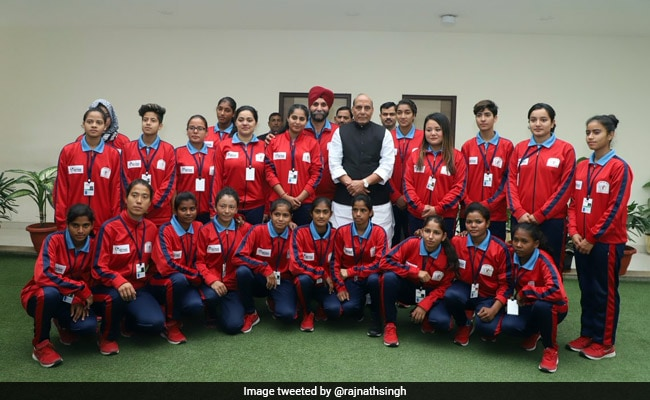 jammu and kashmir womens football team