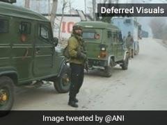 श्रीनगर एयरपोर्ट और उरी हमले में शामिल चार फुट के आतंकी नूर मोहम्मद को सेना ने मुठभेड़ में मार गिराया