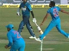 IND vs SL: टीम इंडिया के लिए भारी पड़ी 'उस नोबॉल' के लिए ट्रोल हुए जसप्रीत बुमराह, फैंस ने यूं जताई नाराजगी