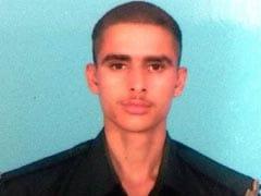 कश्मीर में लापता जवानों में एक की मौत,  बाकी चार जवान अभी भी लापता