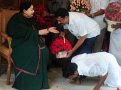 In Jayalalithaa's RK Nagar, Results On Sunday. But Everyone Knows Who Won