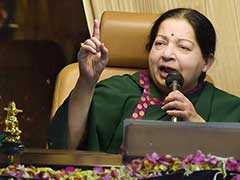 CCTV Footage Of Jayalalithaa's Stay Deleted, Hospital Tells Legal Panel