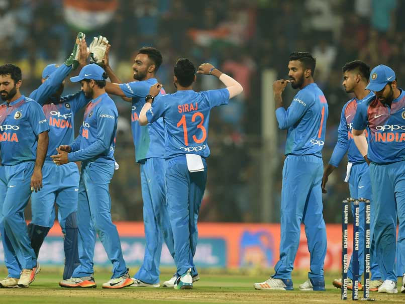 India vs Sri Lanka 3rd T20I: Jaydev Unadkat Stars As Hosts Complete 3-0 Series Sweep