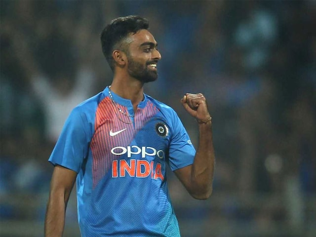India vs Sri Lanka: Needed To Perform At This Point Of My Career, Says Jaydev Unadkat