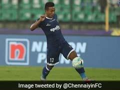 ISL 2017: Chennaiyin FC Edge Out ATK In A Thriller
