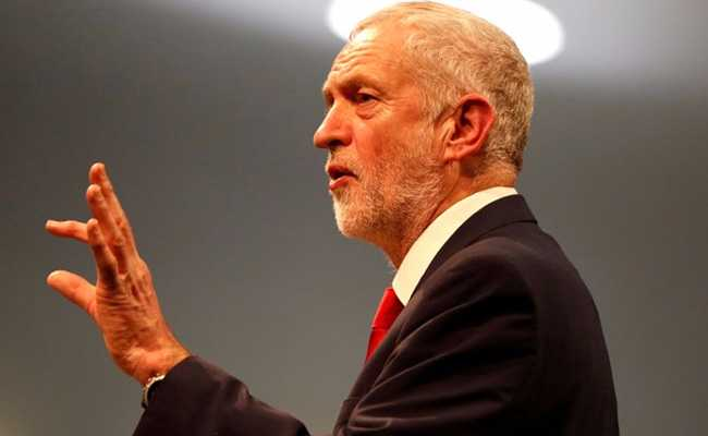 British-Indian Bodies Attack Jeremy Corbyn's 'One-Sided' Kashmir Stance