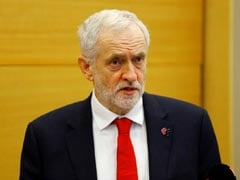 Brace For A UK Election Next Year, Says Opposition Labour Leader Jeremy Corbyn