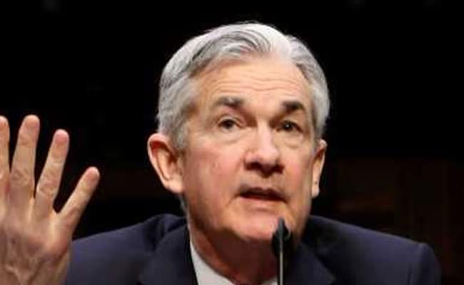 Fed's Rosy Economic Scenario Leaves Inflation Puzzle For Incoming Chief Jerome Powell