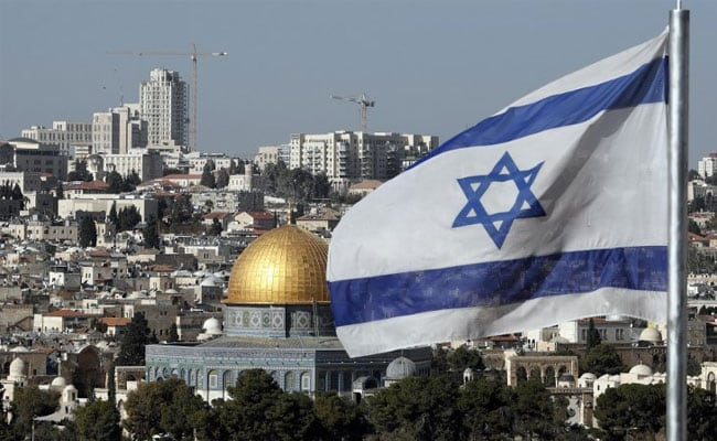'Our Palestine Position Independent': India On US' Jerusalem Announcement