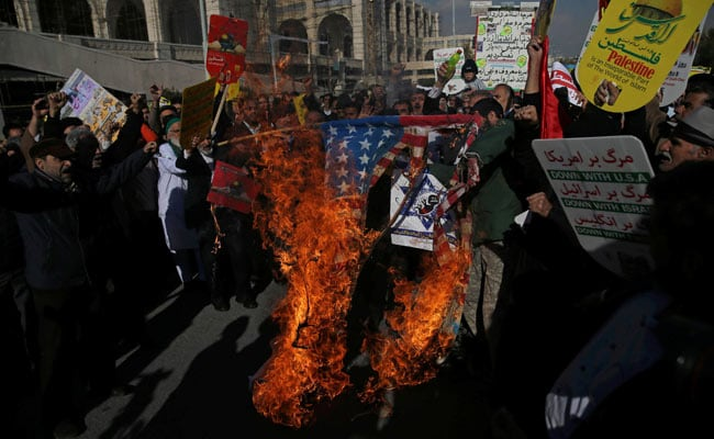 jerusalem protests iran 2 reuters