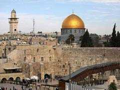 Australia Recognises West Jerusalem As Capital Of Israel: Report