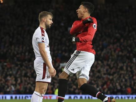 Premier League: Jesse Lingard Rescues Manchester United, Record Breaker Harry Kane Hits Treble