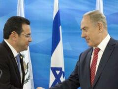 Guatemala To Move Embassy To Jerusalem, Says President Jimmy Morales