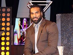 WWE Live Event 2017: Virat Kohli Scores Over MS Dhoni On Jinder Mahal's List