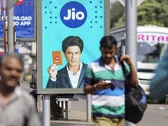 Jio's 'Get More Than 100% Cashback Offer' Gives Up To Rs 700 Cashback. Details Here